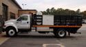 Keyspan Rack Truck