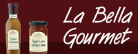 La Bella Gourmet Website