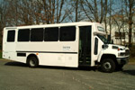 North Hempstead Shuttle Bus