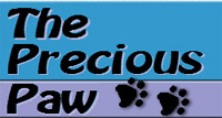 The Precious Paw Website